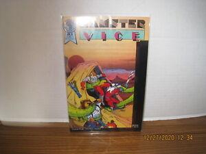 HAMSTER VICE #2 1986