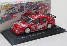 ALFA romeo 155 v6 ti (DTM 1995) No. 12/Minichamps 1:43