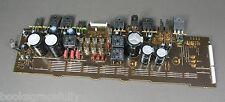 DENON AVR Receiver Part - Regulator Board 2223472206 1U-3472-1 w/ Denon Caps