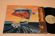 SWEET LP OFF THE RECORDS 1°ST ORIG ITALY 1977 NM ! UNPLAYED ! MAI SUONATO !!!!!!
