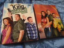 The King of Queens , Die  komplette 7. Staffel , DVD Box  / 3 Disc , Kult Serie