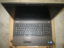 """Dell Precision M6700 17.3"""" laptop i7-3740QM 16GB 160GB AMD M6000 1080P CAM WIFI"""