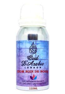 TOM NOIR DE NOIR 110ML PURE PERFUME OIL PREMIUM QUALITY ALTERNATIVE