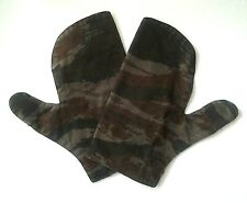 SERBIAN SRPSKA ARMY WAR GLOVES TIGER CAMOUFLAGE