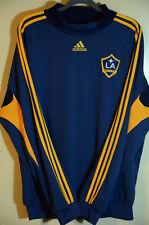 Adidas LA Galaxy MLS Formotion Soccer Football Team Jersey Men's Size XL