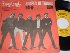 "7"" - The Yardbirds Shapes of things & Pafff Bum - 1966 # 3738"