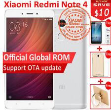 "Original Xiaomi Redmi Note 4 Pro 32GB Helio X20 Deca Core 5.5"" MIUI8 Smartphone"