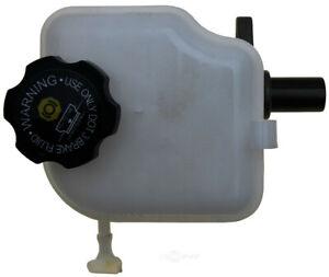 Brake Master Cylinder ACDelco Pro Brakes 18M2747 fits 10-15 Chevrolet Camaro