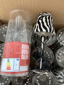 Ranex Animal Bedside/Table Lamp 6000.520 Quantity 2