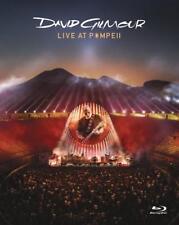Live At Pompeii von David Gilmour (2017)