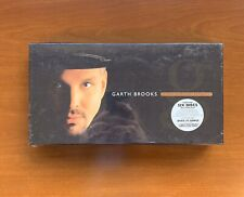 Garth Brooks: The Limited Series (6-disc Box set, 5-CDs + 1-DVD) Brand New