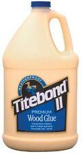 Titebond 5006 Premium II Wood Glue 1 Gallon Jug