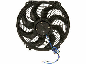 For 2002 Subaru Forester Engine Cooling Fan 99345HZ Radiator Fan Assembly