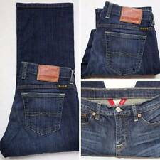 LUCKY BRAND Jeans Easy Rider Crop Dark Low Rise  6/28 Actual waist=29