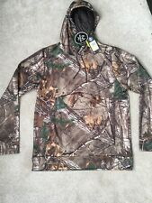 Under Armour Realtree Camo Hoodie Sz M Msrp $74