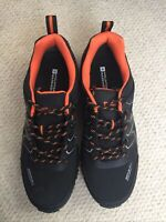 Mountain Warehouse womens walking shoes SOFTSHELL ISODRY UK 8 Only worn once