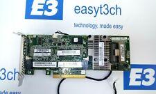 HP Smart Array P440 4GB Cache 749797-001 FH PCIe 12G RAID Controller 726823-001