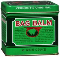 Bag Balm Ointment 8 oz (Pack of 2)