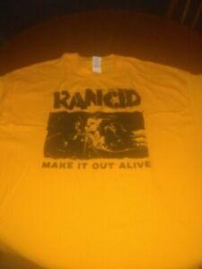 Rancid T Shirt XXL