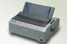 Epson FX 890 FX890 FX-890 Matrixdrucker Nadeldrucker Arztdrucker #035