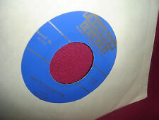 Clovers When You Come Back To Me / Yes Sir That's My Baby 45 RPM (Repro)