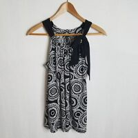 The Limited Womens Size Small Sleeveless Shirt Blouse Top  - TPC20