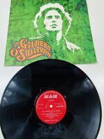 "Gilbert And Sullivan I'm A Writer Not A Fighter Vinyl Record 1973 LP 12"""