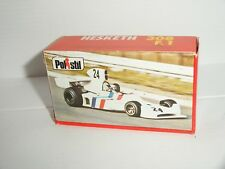 Polistil Diecast 1:55 RJ.8 F1 Hesketh 308 - NEW