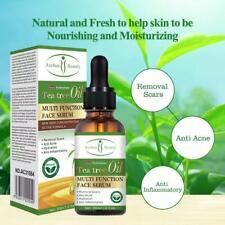 Teebaum Ätherisches Öl feuchtigkeitsspendenden Massage Pflege feuchtigkeitsspendenden Reparatur schrumpfen Öl