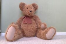 Boyd's Bear 40 inch Harry, brown in color and in excellent condition