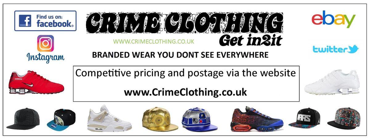 Crime Clothing