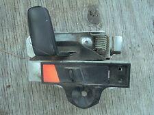 1993-1998 Jeep Grand Cherokee >< Inside Door handle >< Right Rear Door
