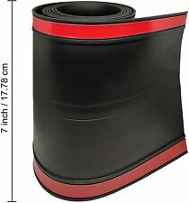 """ROK BLOCK® XL Tailgate Gap Cover Seal for all Pickup Trucks 7"""" Width """"Made USA"""""""