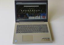 "Lenovo IdeaPad 320 15,6""/Intel i5-7200U/8GB Random Access Memory, 256GB SSD, USB3.1, Win10"