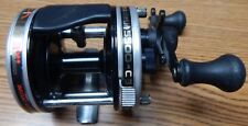 Abu Ambassadeur 5500-C3 Casting Reel Right Handed Works Great Good Used Shape