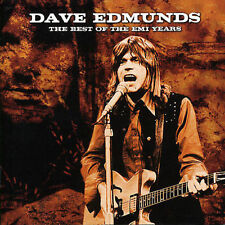 DAVE EDMUNDS - The Best Of The EMI Years - CD - NEU/OVP