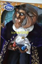 Disney Beast Doll Beauty and the Beast Limited Edition 3500