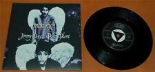"Jimmy Page & Robert Plant - Most High - 1988 UK 7"" Single"