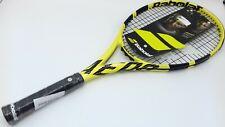 Raquette de tennis BABOLAT AERO G STRUNG Manche 3