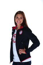 Nike USA United States 2012 London Olympic Team N98 Jacket Women Large 501962