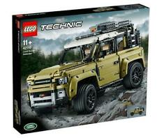 42110 LEGO TECHNIC Land Rover Defender - NEW - Authorised Retailer