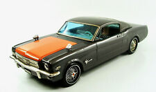 1965 Ford Mustang Fastback GT Custom Color 2-Door Coupe by TN NR