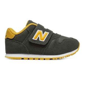 Scarpe da bambino sneaker verde New Balance   Acquisti Online su eBay