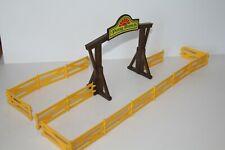 Playmobil Zäune 20 teilig Sammlung Kg für 3412 3436 Eisenbahn LGB usw