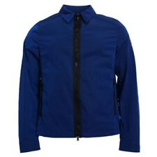 Abrigos y chaquetas de hombre azules azules Paul & Shark