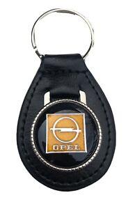 Opel Keychain
