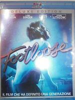 FOOTLOOSE FILM IN BLU-RAY NUOVO DA NEGOZIO - COMPRO FUMETTI SHOP