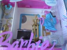 VTG Barbie Pom Pom Divas Performance Playset Set