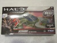 Mattel Halo Wars 2 Jackrabbit Light Strike RC Vehicle Tyco 2.4GHz Full Function