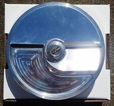 Hobart VPU 100-hallde Veg Prep machine doux coupe 15 mm Boxed New